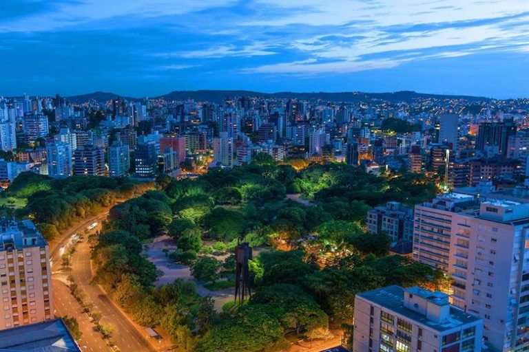 IPTU 2022 Porto Alegre