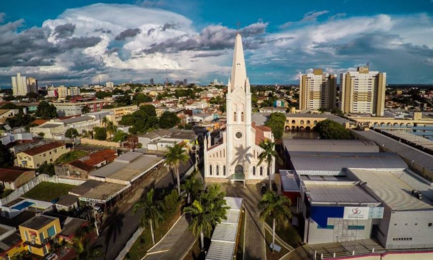 IPTU 2022 Cuiabá