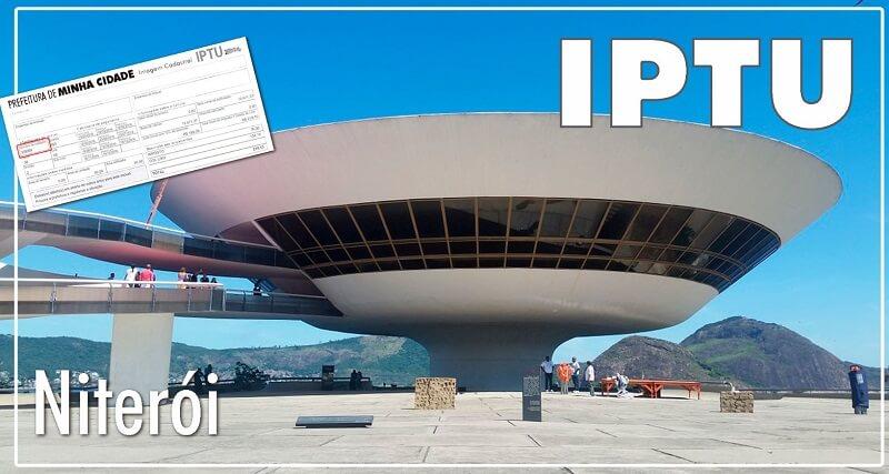 IPTU 2022Niterói