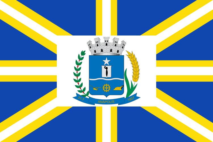 IPTU Anápolis 2022