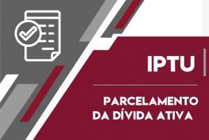 Parcelamento IPTU 2022